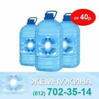 Питьевая вода 6 л